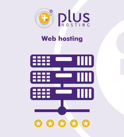 Hosting web stranice - Plus hosting